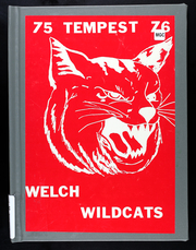 1975 Edition, Welch Junior High School - Tempest Yearbook (Ames, IA)