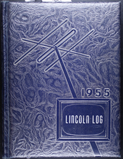 Page 1, 1955 Edition, Wales Lincoln High School - Log Yearbook (Wales, IA) online yearbook collection