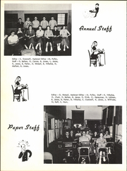 Page 16, 1955 Edition, Wales Lincoln High School - Log Yearbook (Wales, IA) online yearbook collection