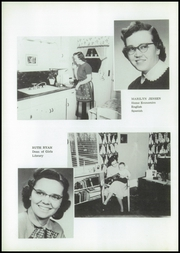 Page 14, 1954 Edition, Oak Park Academy - Oak Leaf Yearbook (Nevada, IA) online yearbook collection