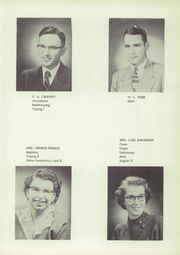 Page 11, 1955 Edition, Oak Park Academy - Oak Leaf Yearbook (Nevada, IA) online yearbook collection
