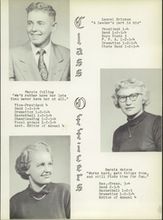 Page 17, 1953 Edition, Sanborn High School - Rambler Yearbook (Sanborn, IA) online yearbook collection