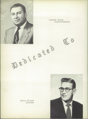 Page 8, 1953 Edition, Sanborn High School - Rambler Yearbook (Sanborn, IA) online yearbook collection