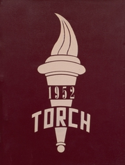 Ackley High School - Torch Yearbook (Ackley, IA) online yearbook collection, 1952 Edition, Page 1