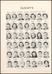 Page 16, 1954 Edition, Ackley High School - Torch Yearbook (Ackley, IA) online yearbook collection