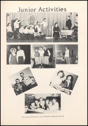 Page 17, 1954 Edition, Ackley High School - Torch Yearbook (Ackley, IA) online yearbook collection