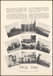 Page 8, 1954 Edition, Ackley High School - Torch Yearbook (Ackley, IA) online yearbook collection