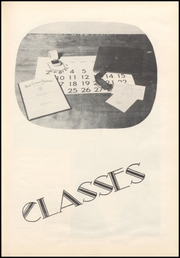 Page 9, 1954 Edition, Ackley High School - Torch Yearbook (Ackley, IA) online yearbook collection