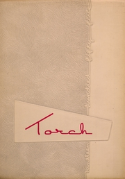 Ackley High School - Torch Yearbook (Ackley, IA) online yearbook collection, 1955 Edition, Page 1