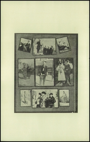 Page 10, 1919 Edition, Adel High School - Scarlet and Black Yearbook (Adel, IA) online yearbook collection