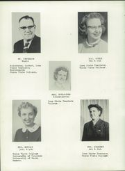 Page 10, 1956 Edition, Truesdale High School - Cub Yearbook (Truesdale, IA) online yearbook collection