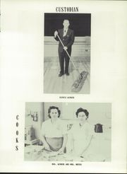 Page 11, 1956 Edition, Truesdale High School - Cub Yearbook (Truesdale, IA) online yearbook collection
