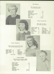 Page 13, 1956 Edition, Truesdale High School - Cub Yearbook (Truesdale, IA) online yearbook collection