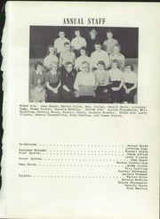 Page 5, 1956 Edition, Truesdale High School - Cub Yearbook (Truesdale, IA) online yearbook collection