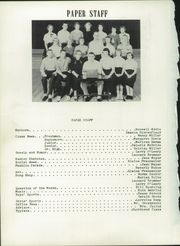 Page 6, 1956 Edition, Truesdale High School - Cub Yearbook (Truesdale, IA) online yearbook collection