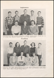 Page 17, 1948 Edition, Fairview High School - Hi Lites Yearbook (Alta, IA) online yearbook collection