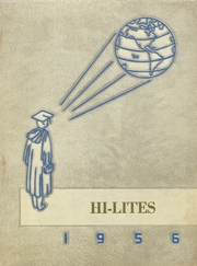 Page 1, 1956 Edition, Fairview High School - Hi Lites Yearbook (Alta, IA) online yearbook collection