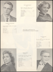 Page 12, 1956 Edition, Fairview High School - Hi Lites Yearbook (Alta, IA) online yearbook collection