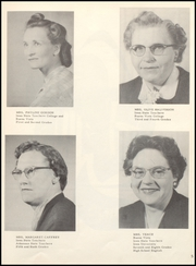 Page 9, 1956 Edition, Fairview High School - Hi Lites Yearbook (Alta, IA) online yearbook collection