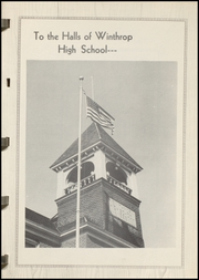 Page 11, 1949 Edition, Archer High School - Eagle Yearbook (Archer, IA) online yearbook collection