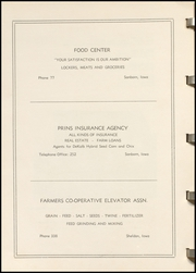 Page 14, 1953 Edition, Archer High School - Eagle Yearbook (Archer, IA) online yearbook collection