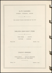 Page 16, 1953 Edition, Archer High School - Eagle Yearbook (Archer, IA) online yearbook collection