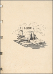 Page 3, 1953 Edition, Archer High School - Eagle Yearbook (Archer, IA) online yearbook collection