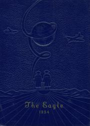 Archer High School - Eagle Yearbook (Archer, IA) online yearbook collection, 1954 Edition, Page 1