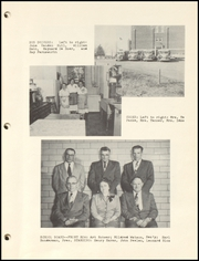 Page 11, 1955 Edition, Archer High School - Eagle Yearbook (Archer, IA) online yearbook collection