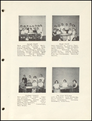 Page 13, 1955 Edition, Archer High School - Eagle Yearbook (Archer, IA) online yearbook collection