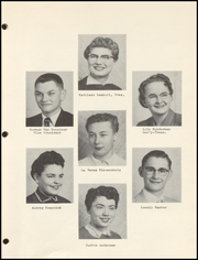 Page 17, 1955 Edition, Archer High School - Eagle Yearbook (Archer, IA) online yearbook collection