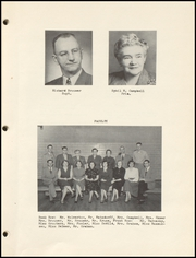 Page 7, 1955 Edition, Archer High School - Eagle Yearbook (Archer, IA) online yearbook collection
