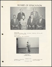 Page 11, 1957 Edition, Archer High School - Eagle Yearbook (Archer, IA) online yearbook collection