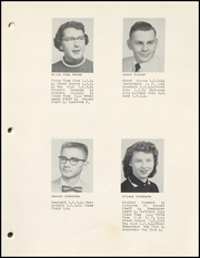 Page 17, 1957 Edition, Archer High School - Eagle Yearbook (Archer, IA) online yearbook collection