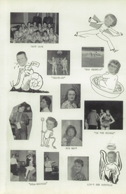 Page 111, 1959 Edition, Archer High School - Eagle Yearbook (Archer, IA) online yearbook collection
