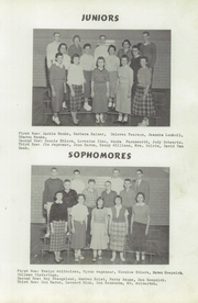 Page 37, 1959 Edition, Archer High School - Eagle Yearbook (Archer, IA) online yearbook collection