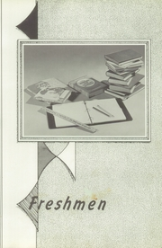 Page 39, 1959 Edition, Archer High School - Eagle Yearbook (Archer, IA) online yearbook collection
