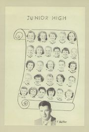 Page 17, 1952 Edition, Argyle High School - Panther Yearbook (Argyle, IA) online yearbook collection