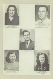 Page 9, 1952 Edition, Argyle High School - Panther Yearbook (Argyle, IA) online yearbook collection