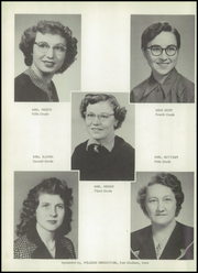 Page 10, 1957 Edition, Argyle High School - Panther Yearbook (Argyle, IA) online yearbook collection