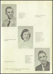 Page 13, 1957 Edition, Argyle High School - Panther Yearbook (Argyle, IA) online yearbook collection