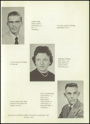 Page 15, 1957 Edition, Argyle High School - Panther Yearbook (Argyle, IA) online yearbook collection