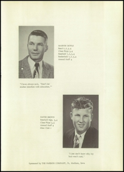 Page 17, 1957 Edition, Argyle High School - Panther Yearbook (Argyle, IA) online yearbook collection