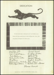 Page 5, 1957 Edition, Argyle High School - Panther Yearbook (Argyle, IA) online yearbook collection