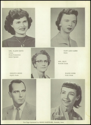 Page 9, 1957 Edition, Argyle High School - Panther Yearbook (Argyle, IA) online yearbook collection