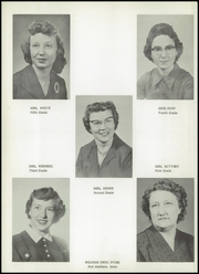 Page 10, 1958 Edition, Argyle High School - Panther Yearbook (Argyle, IA) online yearbook collection