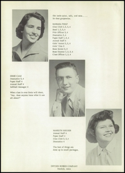 Page 12, 1958 Edition, Argyle High School - Panther Yearbook (Argyle, IA) online yearbook collection