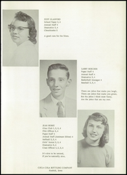 Page 13, 1958 Edition, Argyle High School - Panther Yearbook (Argyle, IA) online yearbook collection