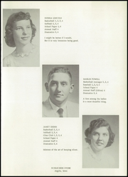 Page 15, 1958 Edition, Argyle High School - Panther Yearbook (Argyle, IA) online yearbook collection