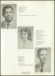 Page 17, 1958 Edition, Argyle High School - Panther Yearbook (Argyle, IA) online yearbook collection